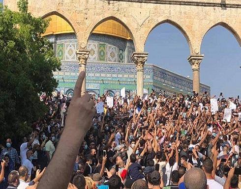 بعد دعوات لاقتحامه.. الاحتلال يغلق الأقصى أمام المستوطنين