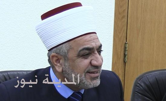 وزير الاوقاف الاردني يدعو لملازمة الاستغفار والتوبة بعد انحباس الأمطار