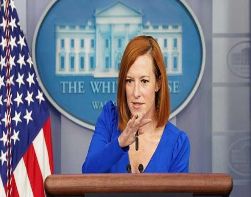 البيت الأبيض: منصات التواصل أثبتت أن لديها قوة لا تستطيع السيطرة عليها