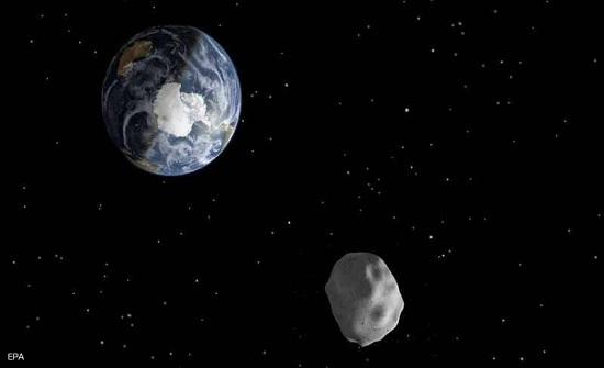 ''ناسا'' تحذر من كويكب صغير يقترب من الأرض