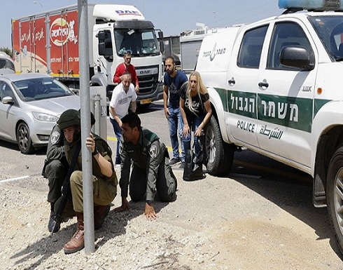 هيرست: إسرائيل تعمل بجد لسحق كل أشكال المقاومة