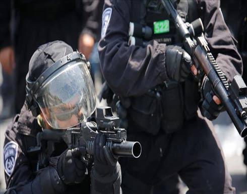 مواجهات مع الجيش الإسرائيلي شمال الضفة الغربية