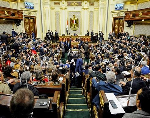 برلمان مصر يمنح الجيش صلاحية رفض مرشحين للانتخابات