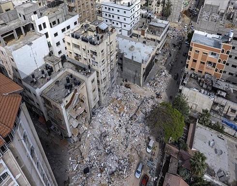 """مصر تدعو إسرائيل و""""حماس"""" والسلطة لمحادثات بالقاهرة"""