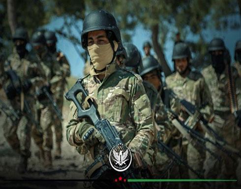 المعارضة السورية تسيطر على بلدة وتلة الشيخ عقيل بريف حلب الغربي