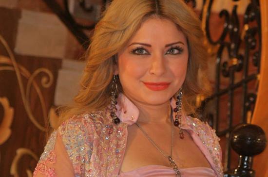 شاهد صور هيا مرعشلي إبنة الفنانة الراحلة رندة مرعشلي واول تعليق لها بعد وفاتها