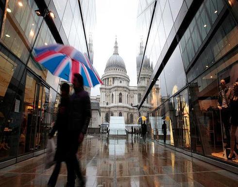 تعافي مبيعات التجزئة البريطانية مستمر بوتيرة سريعة