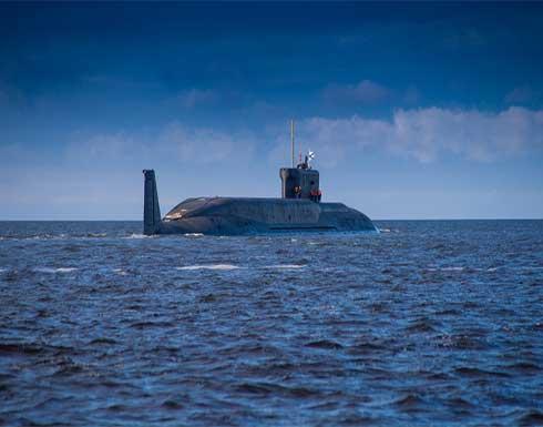 ماكرون سيتحدث مع بايدن الأربعاء على خلفية أزمة الغواصات