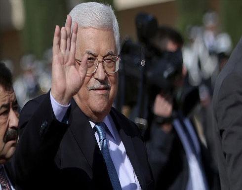 """""""فتح"""" تندد بدعوات إسرائيلية تطالب بقتل """"عباس"""""""