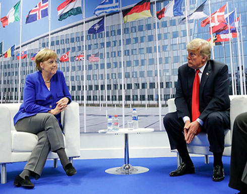 """قلق أميركي ألماني بشأن إدلب.. وروسيا مطالبة بـ""""التصرف"""""""