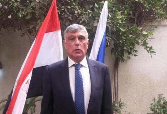 معاريف: علاقة السيسي بإسرائيل لا تحمي سفارتها بالقاهرة