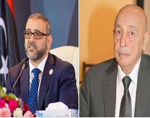 صالح: لم ألتق المشري في المغرب وإن حدث سيكون في ليبيا