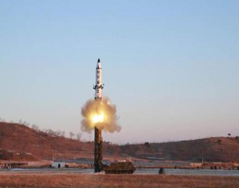 البنتاجون يدين بشدة تجربة كوريا الشمالية الصاروخية