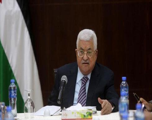 عباس يصل روما مطلع ديسمبر القادم