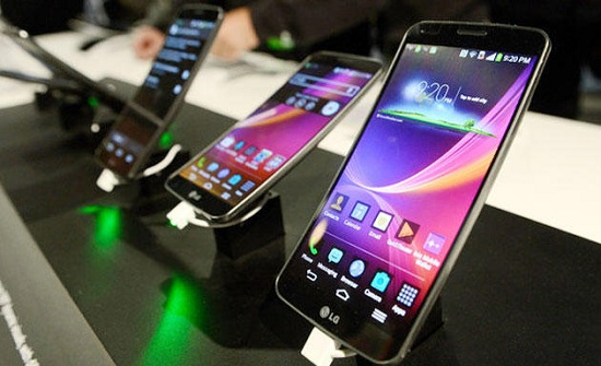 بيع 342 مليون هاتف ذكي في الربع الثاني
