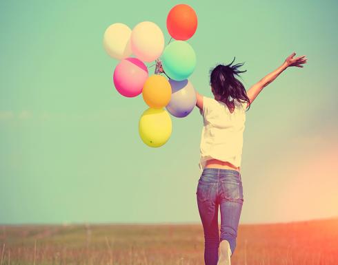أمور تجعل حياتك أكثر سعادة