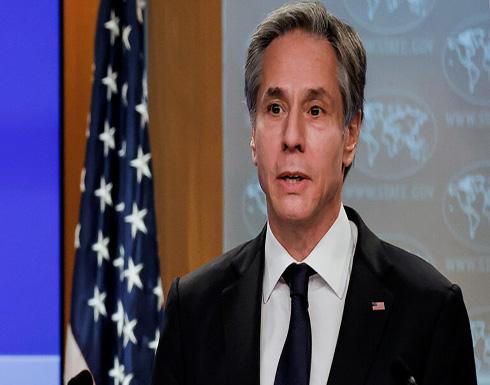 واشنطن: حل الدولتين هو أفضل سبيل لحل الصراع الإسرائيلي الفلسطيني