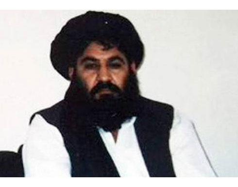 أمريكا تؤكد .. وطالبان تنفي مقتل زعيمها الملا منصور