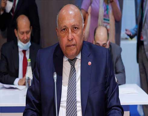 مصر تشيد بخطوات تركية على طريق تطبيع العلاقات