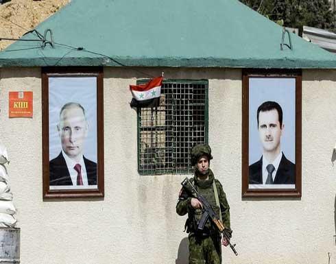 النظام السوري ينفي وجود مفاوضات سرية مع إسرائيل بواسطة حاخام