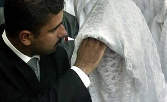 فيديو| مقتل عروس عربية  صبيحة زفافها لهذا السبب!