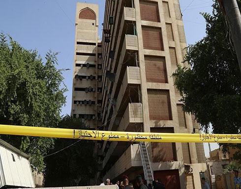 مجهولون يقتلون ناشطا في الاحتجاجات شرقي بغداد