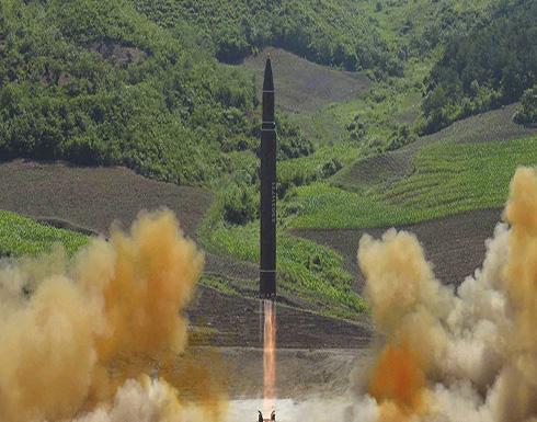 أغلب الأمريكيين يؤيدون عملا عسكريا ضد كوريا الشمالية