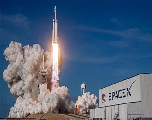 """إسرائيل تعتزم إطلاق مركبة فضائية """"غير مأهولة"""" إلى القمر"""