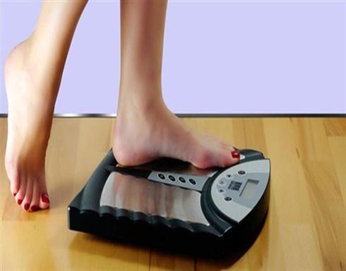 فقدان الوزن المفرط .. ناقوس خطر