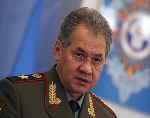 روسيا تقول إنها غير معنية بأي سباق تسلح