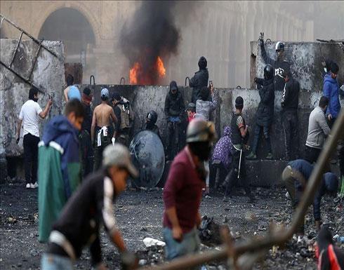 """العراق.. مقتل اثنين من مسلحي """"داعش"""" أحدهما انتحاري"""