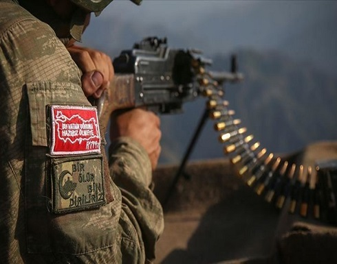 أنقرة تعتزم إقامة قواعد عسكرية جديدة شمال العراق