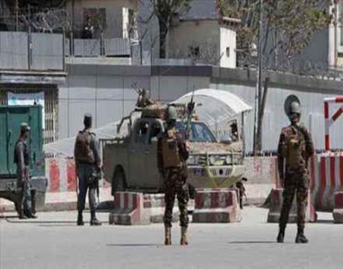 قتلى وجرحى من أفراد الشرطة الافغانية في هجومين انتحاريين
