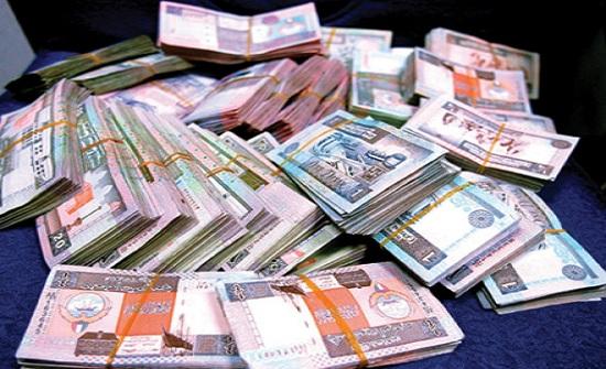 أردني يحتال على آخر بـ 43 ألف دينار كويتي