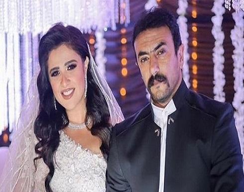 أحمد العوضي يلمح إلى انفصاله عن ياسمين عبدالعزيز بمنشور غامض