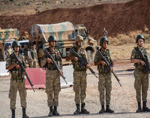 """هكذا تعيق تركيا السيطرة الكاملة لنظام الأسد على طريق """"M5"""""""