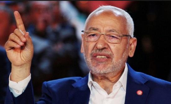 """قيادي في """"النهضة"""" ينتقد هجوم كاتب أردني على الغنوشي"""