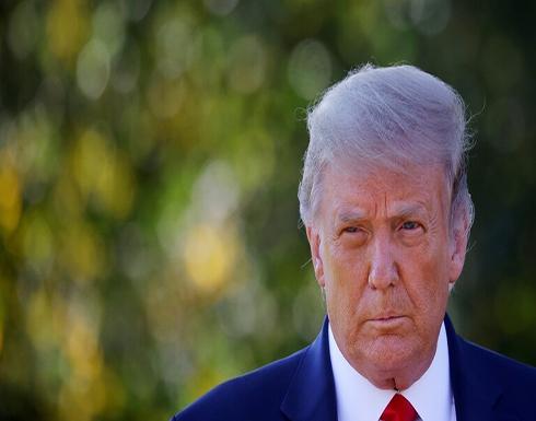 ترامب ثاني رئيس أمريكي يصاب بفيروس خطير خلال جائحة.. فمن سبقه؟