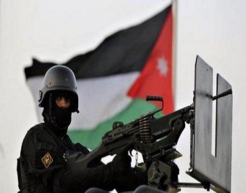 المخابرات الاردنية تحبط عملا إرهابيا يستهدف مركزا أمنيا