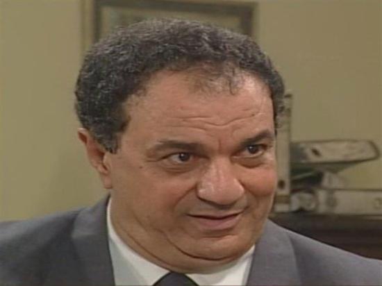 وفاة الفنان عاطف طنطاوي أشهر ضابط مباحث في المسلسلات المصرية