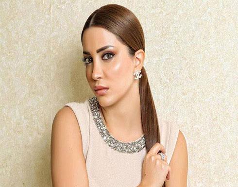 بالفيديو : نسرين طافش تهنئ نجم باب الحارة بعيد ميلاده و الأخير يرد