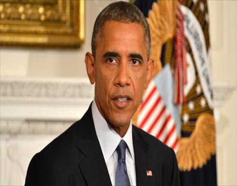 مسؤولون: أوباما لن يتخذ على الأرجح إجراء بشأن السلام بالشرق الأوسط