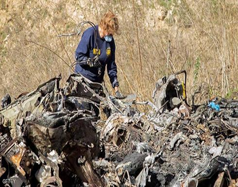 فاجعة براينت.. محققون أميركيون يتوصلون إلى سبب تحطم الطائرة