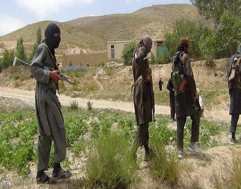 القوات الأفغانية تتصدى لهجوم طالبان على معبر مع باكستان