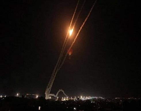 مسؤولون يطالبون بوقف الحرب..غانتس يبلغ الوفد الأمريكي رغبة إسرائيل بوقف إطلاق نار طويل