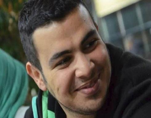المهندس محمد استسلم للموت بعدما سقط من علو 12 طبقة... وعائلته نجت من حريق طائرة