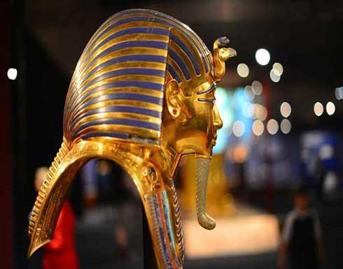 شاهد : انطلاق موكب المومياوات الملكية في مصر