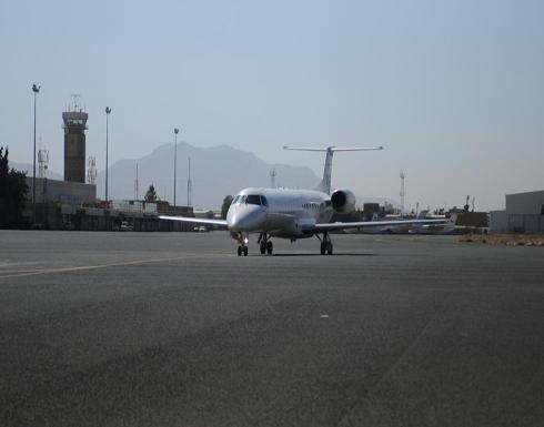 التحالف: منحنا تصريحاً لطائرة الحوثيين لكنهم تعنتوا