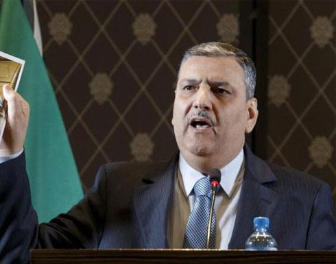 حجاب يدعو لحل الأزمة السورية خارج مجلس الأمن