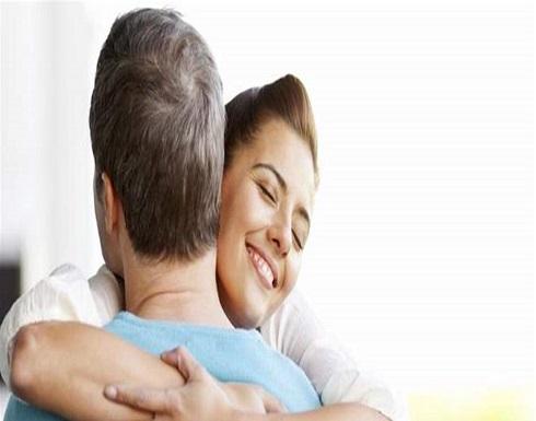 8 مؤشرات تدل على أن زوجك يحبك بكل جوارحه